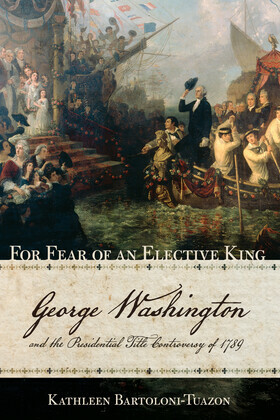For Fear of an Elective King