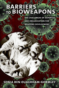 Barriers to Bioweapons