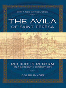 The Avila of Saint Teresa