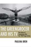 The greengrocer and his TV