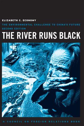 The River Runs Black