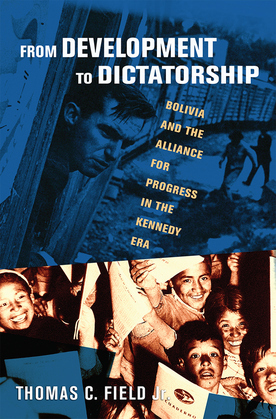 From Development to Dictatorship