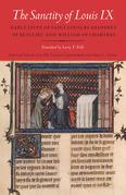 The Sanctity of Louis IX