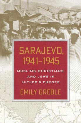 Sarajevo, 1941–1945