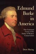Edmund Burke in America