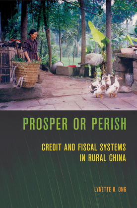 Prosper or Perish