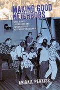 Making Good Neighbors