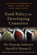 Food Policy for Developing Countries