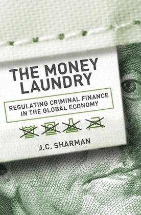 The Money Laundry