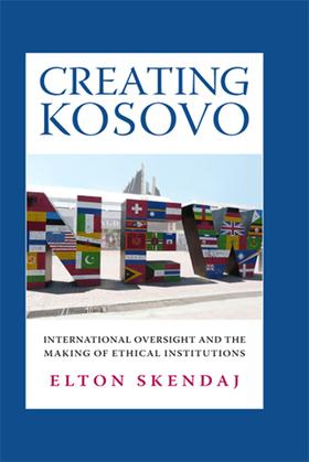Creating Kosovo