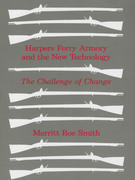 Harpers Ferry Armory and the New Technology