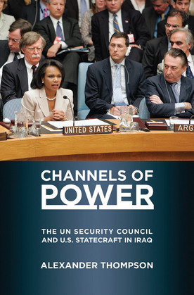 Channels of Power