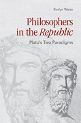 """Philosophers in the """"Republic"""""""