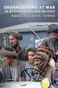 Organizations at War in Afghanistan and Beyond