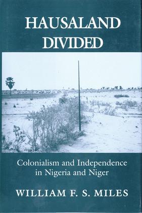Hausaland Divided