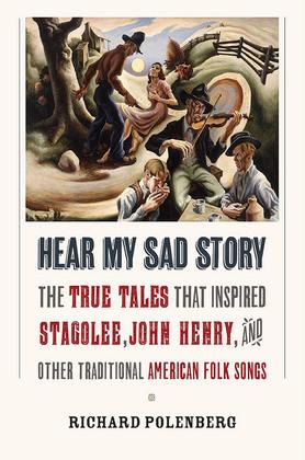 Hear My Sad Story