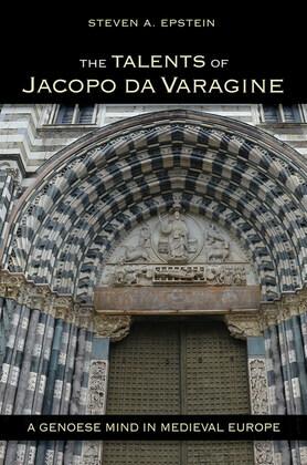 The Talents of Jacopo da Varagine