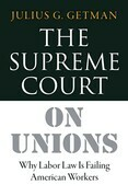 The Supreme Court on Unions