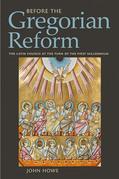 Before the Gregorian Reform