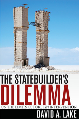 The Statebuilder's Dilemma