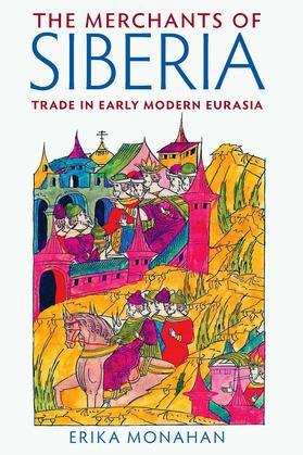 The Merchants of Siberia