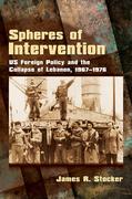 Spheres of Intervention