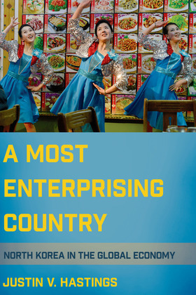A Most Enterprising Country