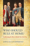 Who Should Rule at Home?