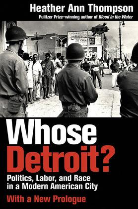 Whose Detroit?