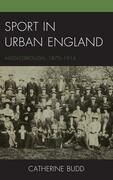 Sport in Urban England