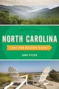 North Carolina Off the Beaten Path®