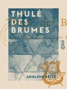 Thulé des Brumes