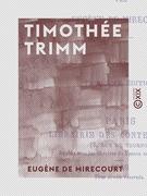 Timothée Trimm