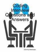 Coding Interview Questions and Answers