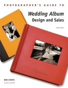 Photographer's Guide to Wedding Album Design and Sales