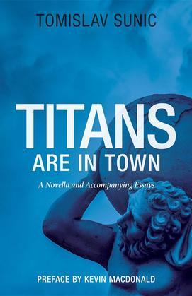 Titans are in Town