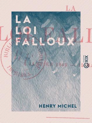 La Loi Falloux