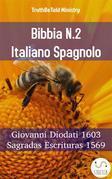 Bibbia N.2 Italiano Spagnolo