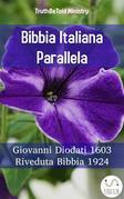 Bibbia Italiana Parallela