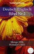 Deutsch Englisch Bibel Nr.24