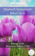Deutsch Italienisch Bibel Nr.6