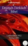 Deutsch Türkisch Bibel