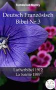 Deutsch Französisch Bibel Nr.3