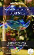 Deutsch Griechisch Bibel Nr.3