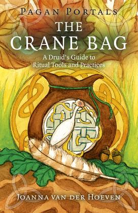 Pagan Portals - The Crane Bag
