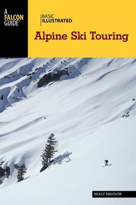 Basic Illustrated Alpine Ski Touring