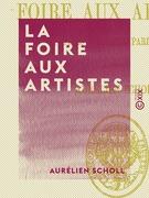 La Foire aux artistes