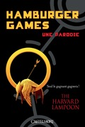 Hamburger Games - Une parodie