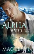 Phantom Pain: Alpha Mated, Book 4