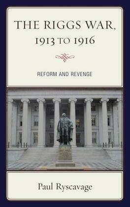 The Riggs War, 1913 to 1916